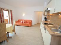 Appartamento 870447 per 6 persone in Uderns