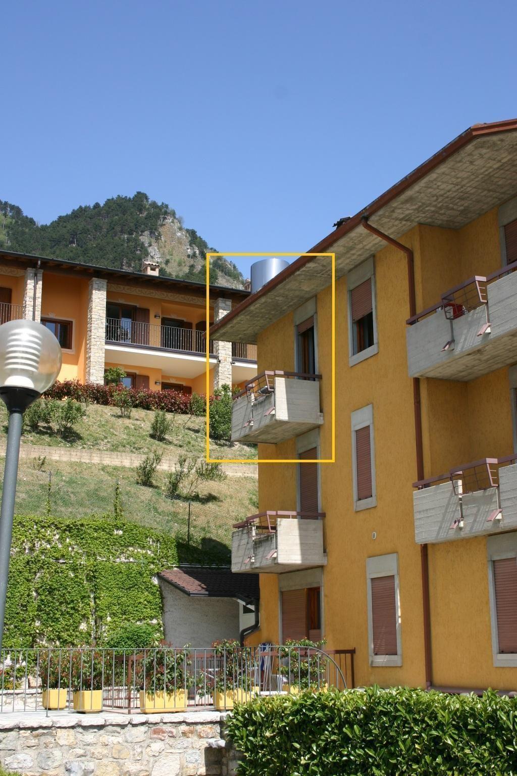 Ferienwohnung für 6 Personen ca. 60 m² i   Gardasee - Lago di Garda