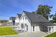 Holiday home 870775 for 6 persons in Gager
