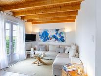 Holiday home 870894 for 2 persons in Plounevez-Lochrist