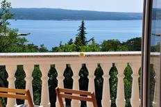 Holiday home 870898 for 6 persons in Crikvenica