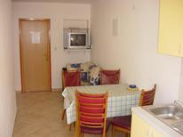 Holiday apartment 871047 for 2 adults + 1 child in Baška