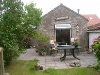Holiday home 871201 for 2 persons in Hollum