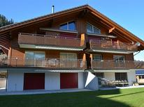 Holiday apartment 871394 for 6 persons in Zweisimmen