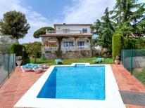 Holiday home 871415 for 8 persons in Sant Antoni de Calonge