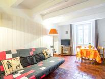 Ferienwohnung 871481 für 2 Personen in Saint-Tropez