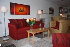 Holiday apartment 871667 for 3 adults + 1 child in Braunlage