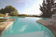 Holiday home 871711 for 6 persons in San Gimignano