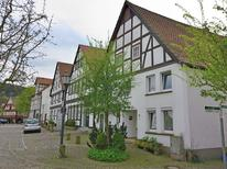 Holiday apartment 871783 for 2 persons in Schieder-Schwalenberg