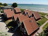 Holiday home 871870 for 4 persons in Grömitz
