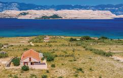 Holiday home 871959 for 4 persons in Pag
