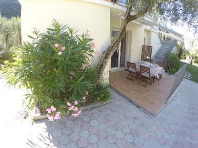 Für 3 Personen: Hübsches Apartment / Ferienwohnung in der Region Malcesine