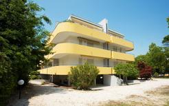 Mieszkanie wakacyjne 872471 dla 5 osób w Bibione