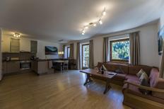 Appartement 872586 voor 2 volwassenen + 1 kind in Hinterriß