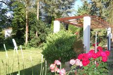 Mieszkanie wakacyjne 872653 dla 3 osoby w Bad Nauheim