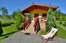 Holiday home 872656 for 5 adults + 1 child in Dabrowica