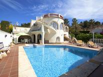 Holiday home 872662 for 10 persons in Calpe