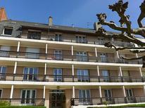 Rekreační byt 872700 pro 4 osoby v Saint-Malo