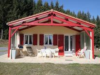 Ferienhaus 872704 für 4 Personen in Monlet