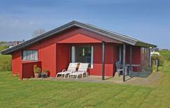 Dom wakacyjny 872792 dla 5 osób w Helnæs By