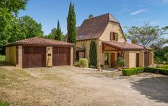 Rekreační dům 872845 pro 6 osob v Les Eyzies-de-Tayac-Sireuil
