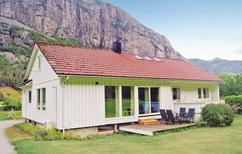 Holiday home 872976 for 6 persons in Dirdal