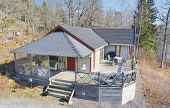 Holiday home 873046 for 8 adults + 1 child in Dalskog