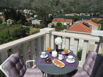 Holiday apartment 873779 for 4 persons in Zaton by Dubrovnik