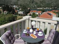 Ferienwohnung 873779 für 4 Personen in Zaton bei Dubrovnik