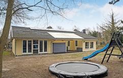 Villa 873802 per 8 persone in Bredfjed