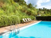 Ferienhaus 874097 für 12 Personen in Sermugnano