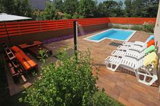Holiday home 874385 for 6 adults + 1 child in Loborika