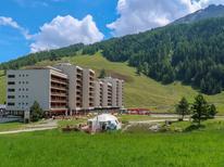 Ferienwohnung 874515 für 8 Personen in Siviez