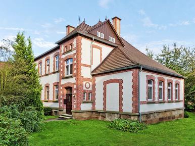 Gemütliches Ferienhaus : Region Hessen für 15 Personen