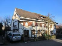 Holiday apartment 874873 for 2 persons in Schönenbuch