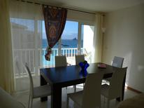 Holiday apartment 875070 for 4 adults + 2 children in Mindelo