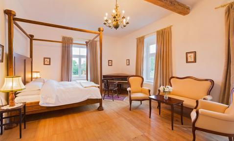 Für 4 Personen: Hübsches Apartment / Ferienwohnung in der Region Niederösterreich