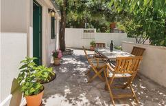 Rekreační byt 875182 pro 4 osoby v Bobovišća