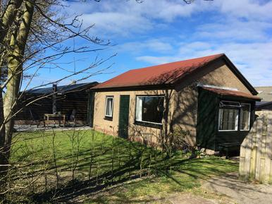 Gemütliches Ferienhaus : Region Westfriesische Inseln für 2 Personen