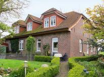 Rekreační byt 875543 pro 4 osoby v Friederikensiel