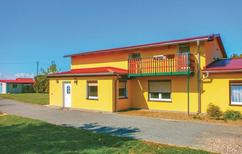 Holiday apartment 875631 for 2 adults + 1 child in Bastorf-Westhof