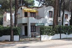 Appartement 875635 voor 5 personen in Rosolina Mare