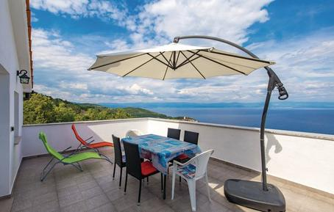 Für 9 Personen: Hübsches Apartment / Ferienwohnung in der Region Kvarner Bucht