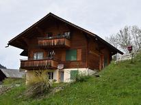 Mieszkanie wakacyjne 875785 dla 4 osoby w Lenk