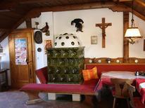 Appartement 875816 voor 9 personen in Sankt Michael im Lungau