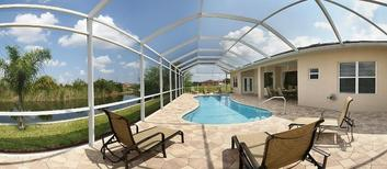 Holiday home 875926 for 8 persons in Cape Coral