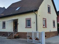 Holiday apartment 875937 for 4 persons in Kappel-Grafenhausen