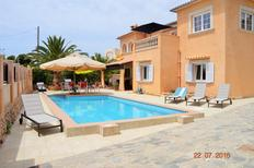 Holiday home 876041 for 7 persons in Vallgornera