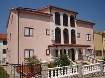 Appartement de vacances 876044 pour 6 adultes + 2 enfants , Malinska-Dubašnica
