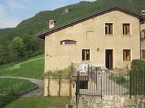 Maison de vacances 876069 pour 6 adultes + 1 enfant , Posina